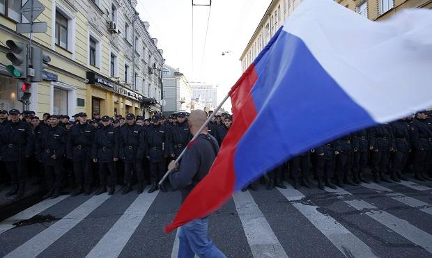 России не удастся расшатать ситуацию в Харькове и Одессе