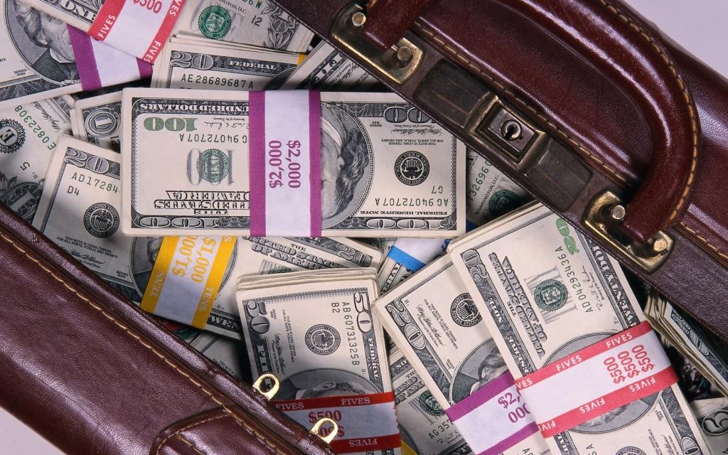 В Белгороде-Днестровском из бара вынесли сумку с 24 тыс. грн.