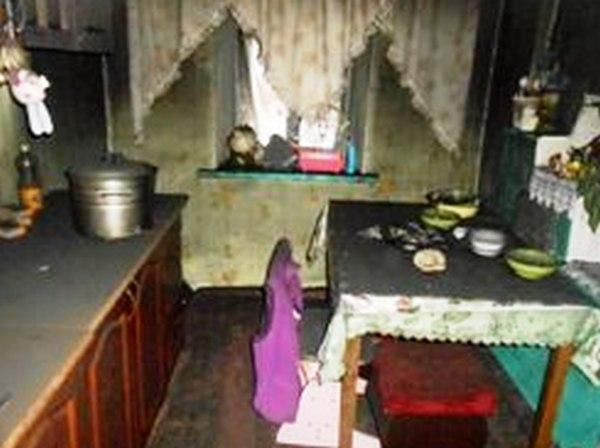 4ZaOiAKQTXE В Измаильском районе при пожаре погибли мать с двумя дочерьми