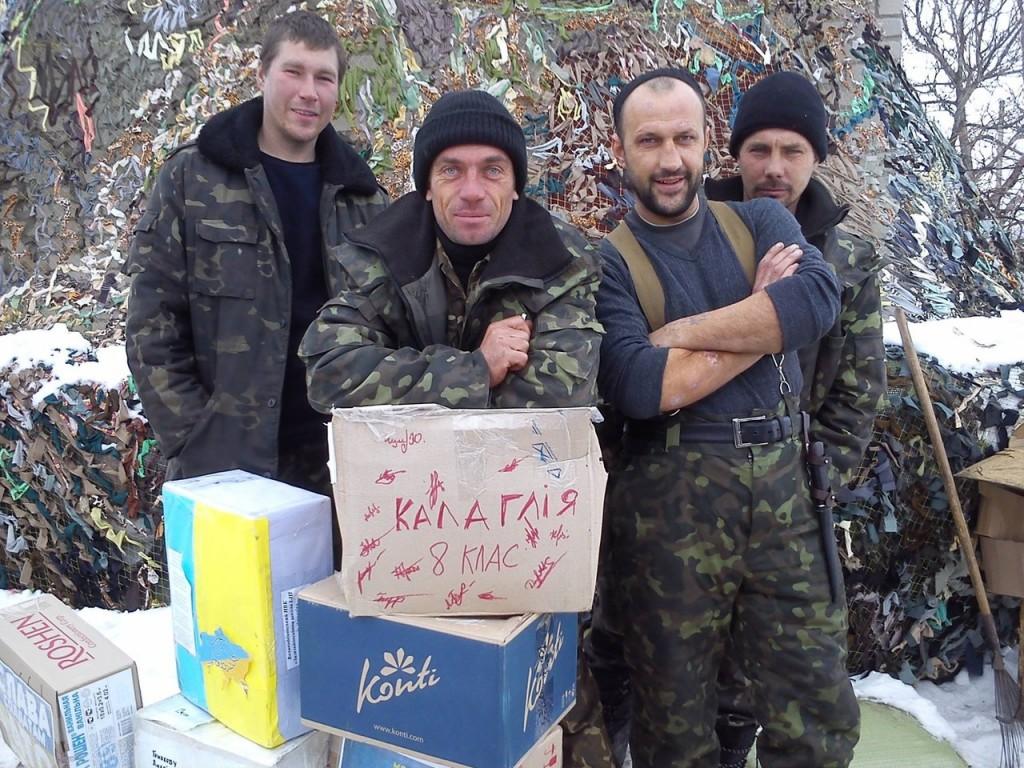 7aP6I5cUZ-Q-1024x768 Белгород-Днестровские волонтеры отправили посылку в зону АТО (фото)