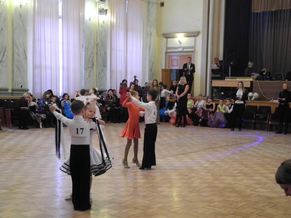 DSCN5455-1024x768 Танцоры «Конфетти» привезли победу из Одессы (фото)
