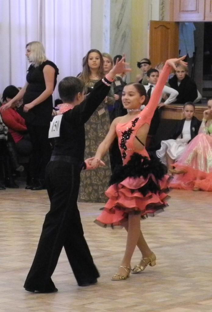 DSCN5460-695x1024 Танцоры «Конфетти» привезли победу из Одессы (фото)