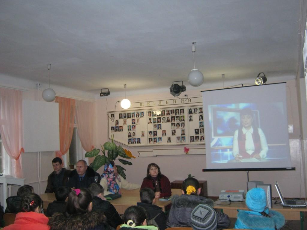 IMG_1045-1024x768 Измаильская милиция  провела встречу в школе-гимназии