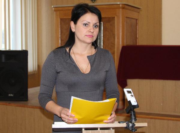 В Б.-Днестровском обсудили реализацию молодежной политики
