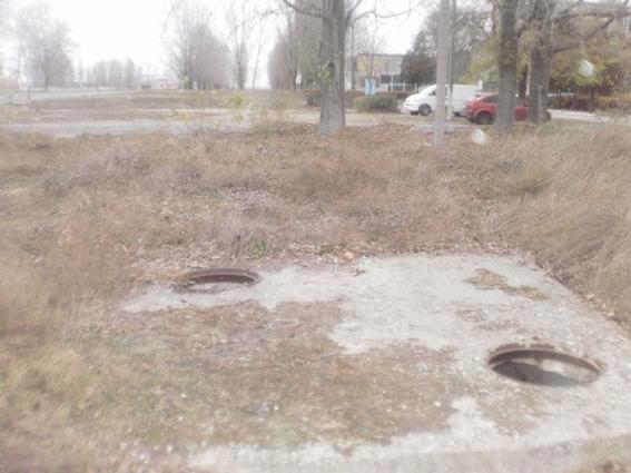 В Белгороде-Днестровском нашли похитителей люков
