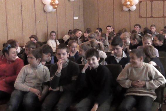 PM754image002 Белгород-Днестровская милиция встретилась со школьниками
