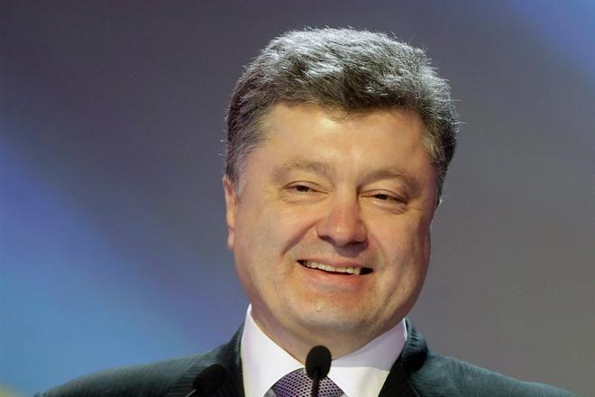 Poroshenko-Petr Порошенко допустил снижение тарифов на газ