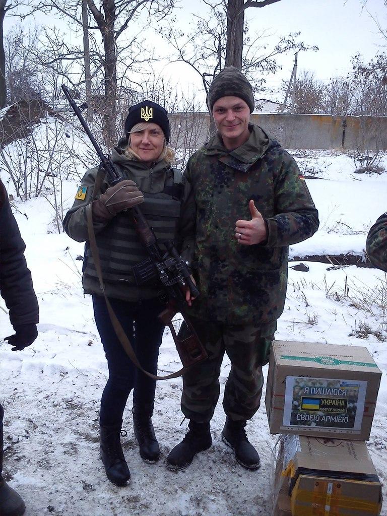 R-9dbI_-Tpk Белгород-Днестровские волонтеры отправили посылку в зону АТО (фото)