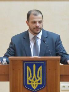 """Шмушкович: «Я не слышал обвинений в сепаратизме людей, которые живут на Юге"""""""