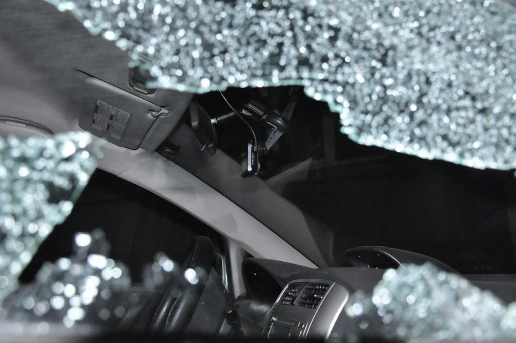 В Измаиле мужчина украл видеорегистратор из авто