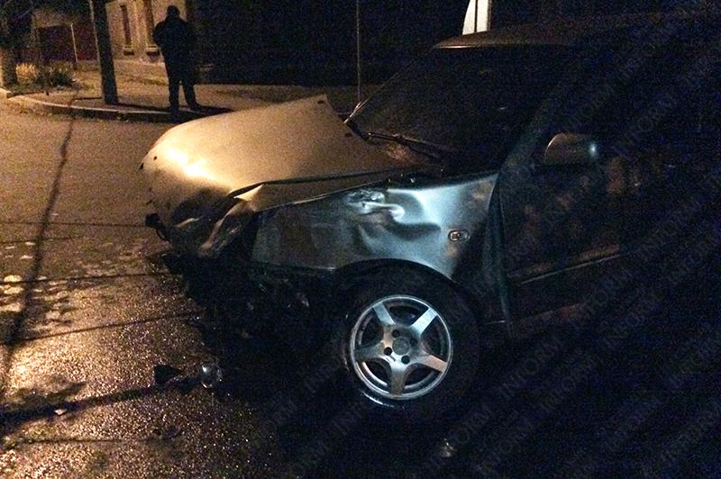 dtp-izmail-chery-vaz-3 Самая аварийная улица в Измаиле: кто виноват и что делать? (фото,видео)