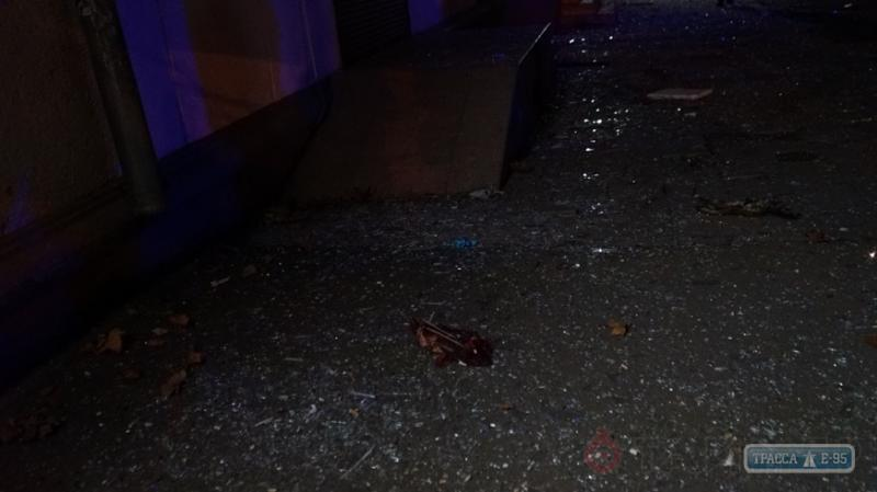 img1419664657150 В Одессе прогремел мощный взрыв. Погиб человек (фото)