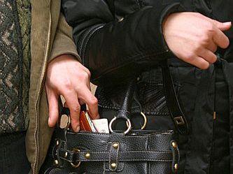 Измаил: Милиция задержала воровку на рынке