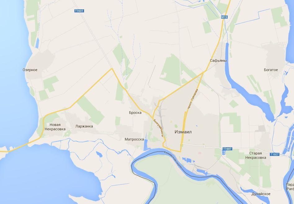 Урбанский опозорился на заслушивании Изм. района в обладминистрации