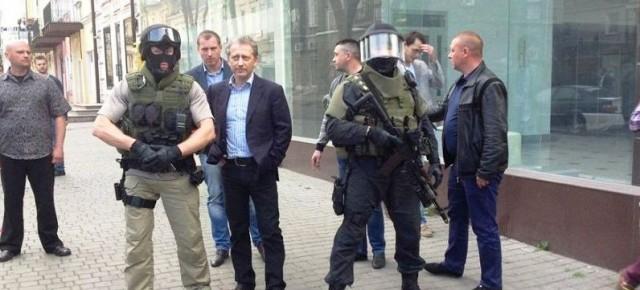 Трагедия 2-го мая: почему Генпрокуратура не привлекает к ответственности экс-губернатора Немировского? (видео)