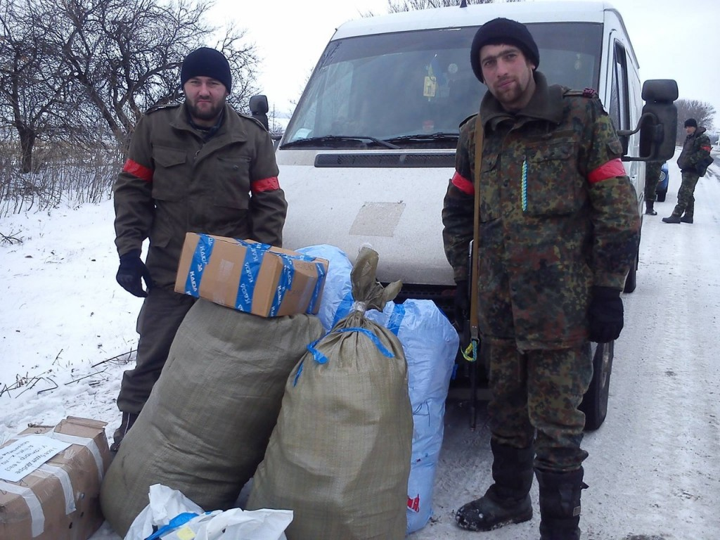 on1vknI8JmY-1024x768 Белгород-Днестровские волонтеры отправили посылку в зону АТО (фото)