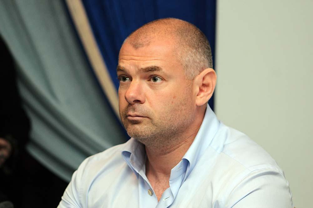 picturepicture_6227045990963_97677 Баринов и Ерохин  обсудили с губернатором области отключения электроэнергии