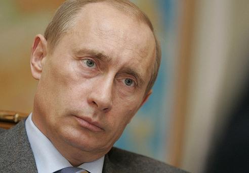Зловещие шаги Путина к мировой войне в 2015 году