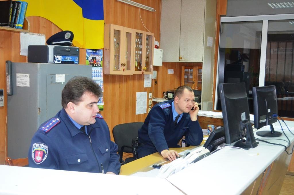 shtabnue-podrazdel-milicii-1 Сегодня - праздник работников штабных подразделений