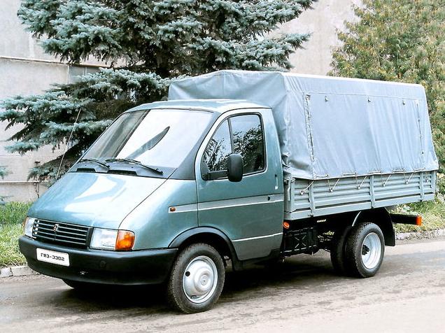 ТОП-5 самых популярных коммерческих авто в Украине