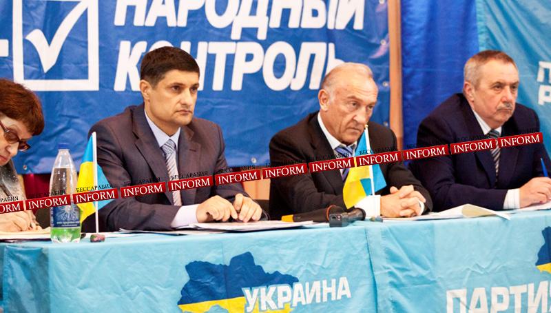 078 Вместо СИЗО в депутаты или Урбанский и приватизация измаильских СРЗ
