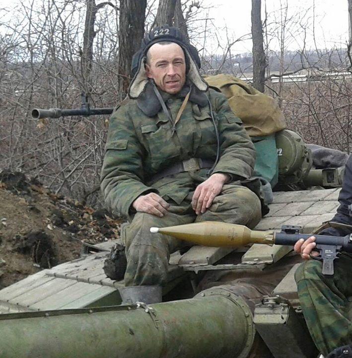Письмо офицера танкиста украинской армии к матери российского танкиста