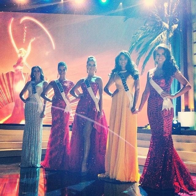 Украинка вошла в тройку самых красивых девушек мира (фото)