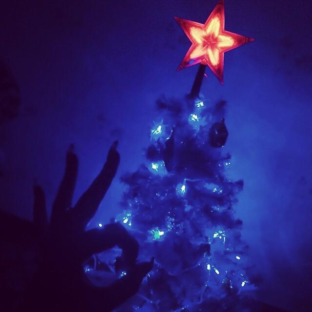12 Новогодняя ночь: Что публиковали Измаильчане в Instagram (фото)