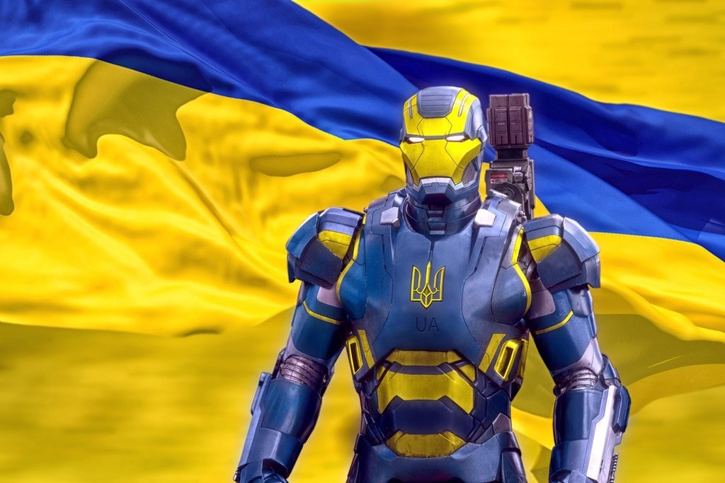 "1412325284_iron_man_ukraine_by_tris31-d6ydk3f-1024x683 ""Киборги"" - слово года в Украине"