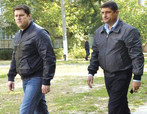Урбанский проголосовал за применение оружия против не подчиняющихся солдат