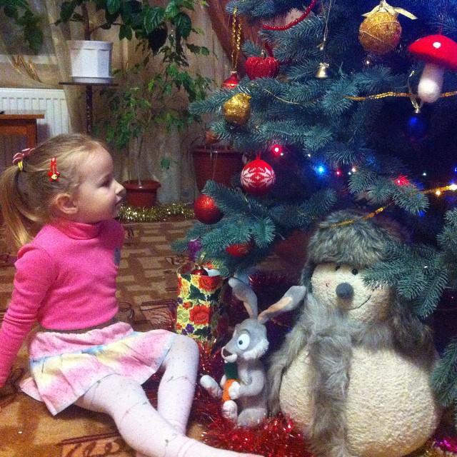 16 Новогодняя ночь: Что публиковали Измаильчане в Instagram (фото)