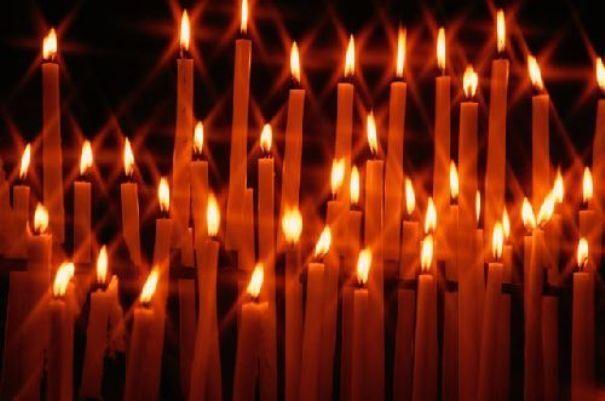 Сегодня в Украине День траура