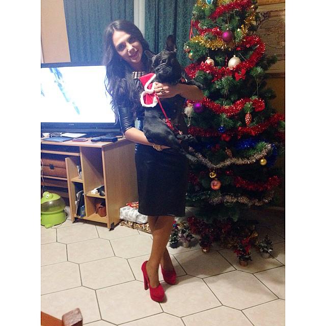 23 Новогодняя ночь: Что публиковали Измаильчане в Instagram (фото)