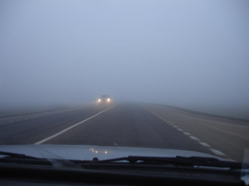 В Одесской области объявлено штормовое предупреждение