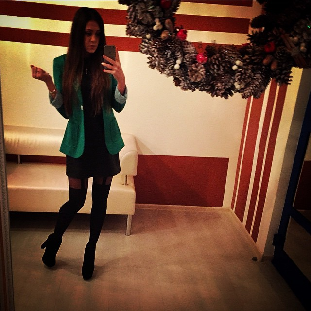 31 Новогодняя ночь: Что публиковали Измаильчане в Instagram (фото)