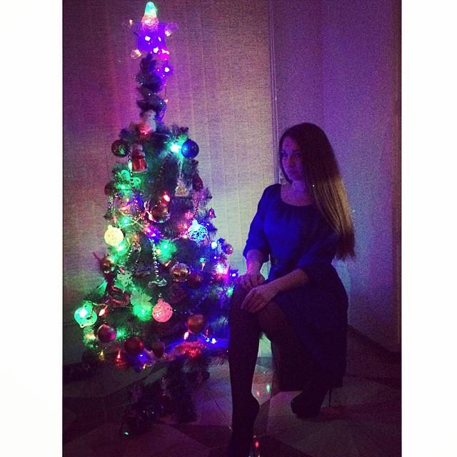 35 Новогодняя ночь: Что публиковали Измаильчане в Instagram (фото)