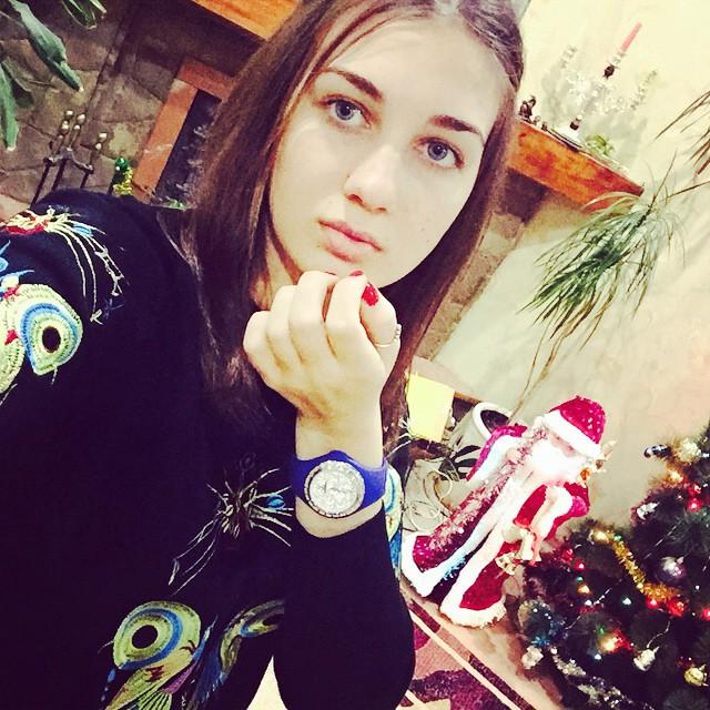 38 Новогодняя ночь: Что публиковали Измаильчане в Instagram (фото)