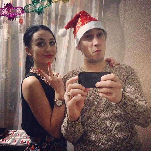 39 Новогодняя ночь: Что публиковали Измаильчане в Instagram (фото)