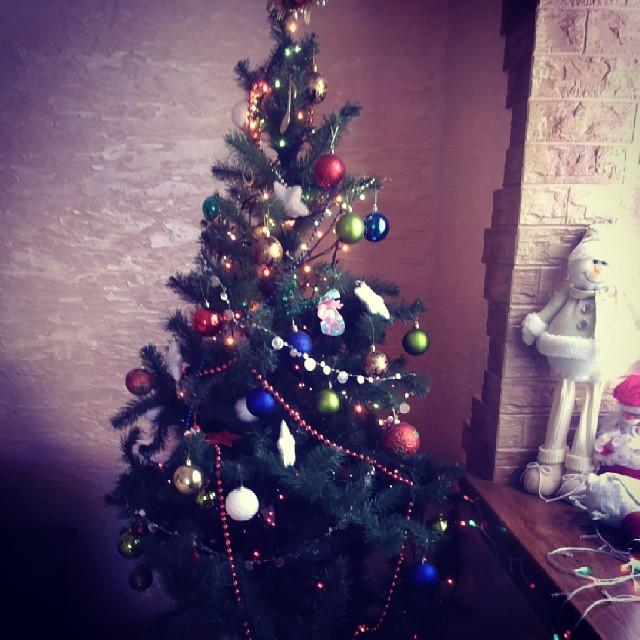 41 Новогодняя ночь: Что публиковали Измаильчане в Instagram (фото)