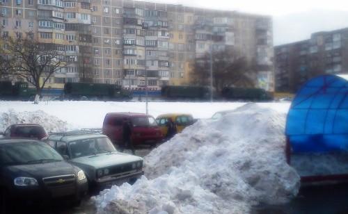 Где в Одесской области открыты пункты обогрева