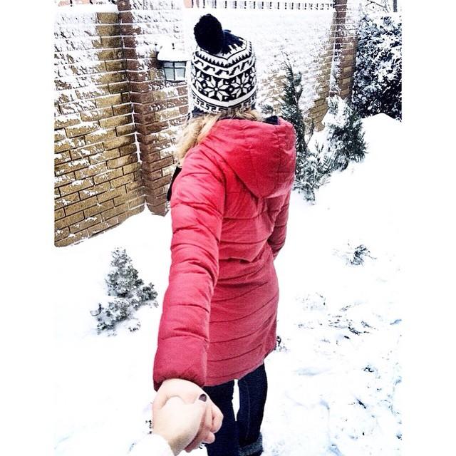 46 Новогодняя ночь: Что публиковали Измаильчане в Instagram (фото)