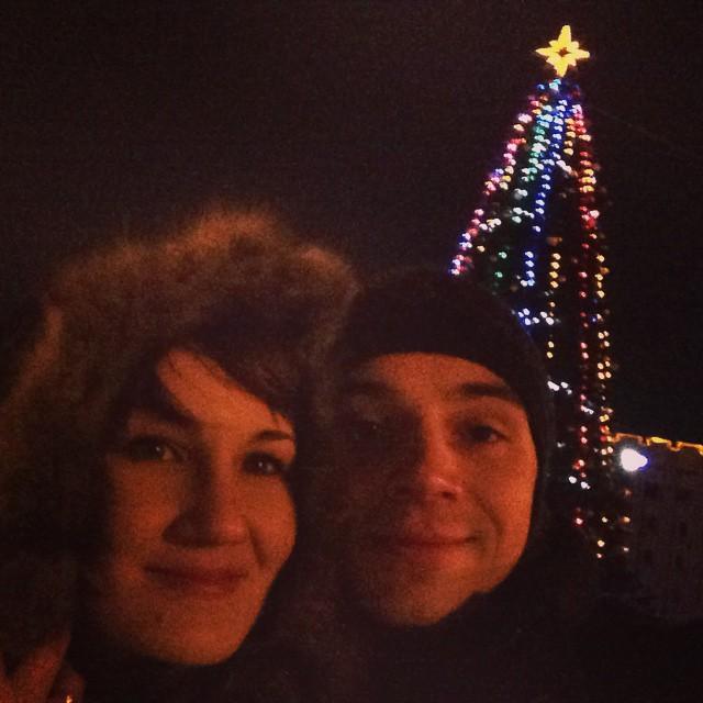 47 Новогодняя ночь: Что публиковали Измаильчане в Instagram (фото)