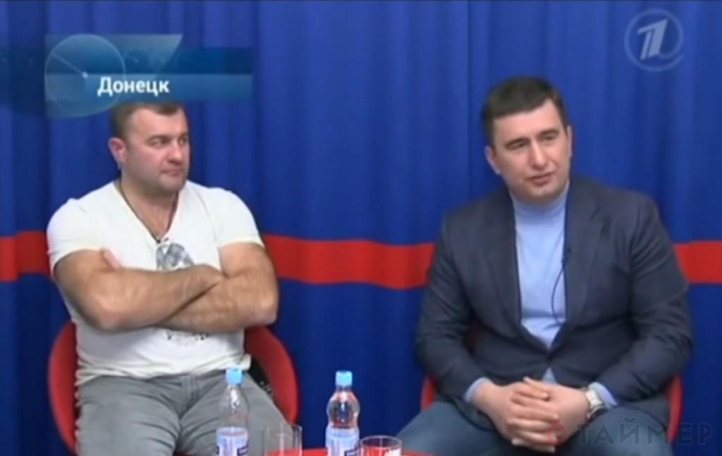 Партию Маркова могут запретить за поддержку терористам