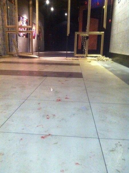 """AA6LYe56_gA Измаил: жестокая драка в ночном клубе """"ОБЛАКА"""" закончилась поножовщиной (фото)"""