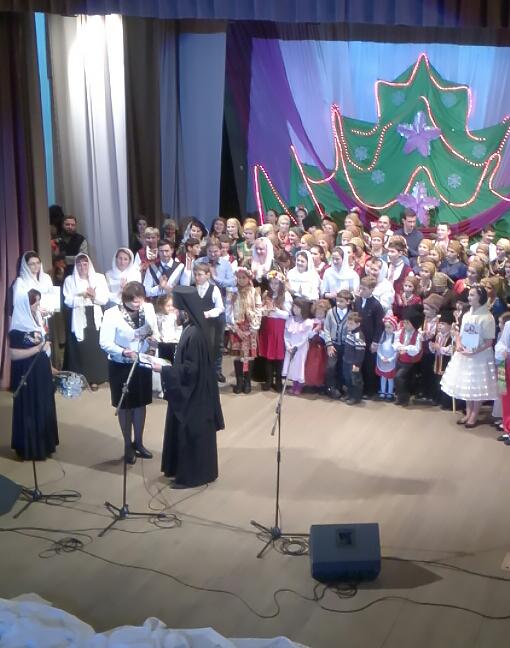 IMG_20150111_153656-0 В Измаиле состоялся рождественский концерт (фото)
