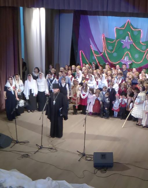 IMG_20150111_153839-0 В Измаиле состоялся рождественский концерт (фото)