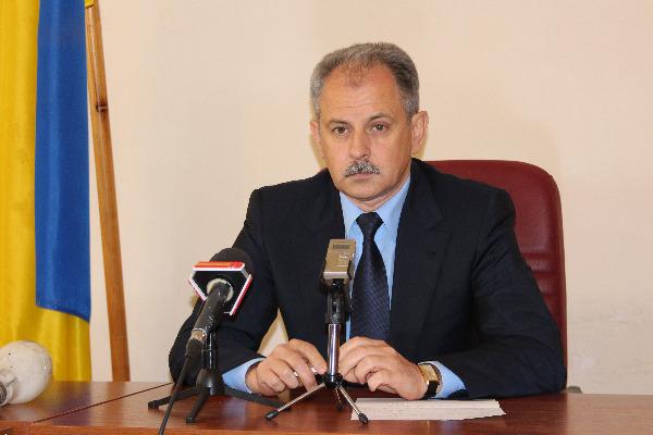 Нановский вернулся к обязанностям мэра Белгород-Днестровского