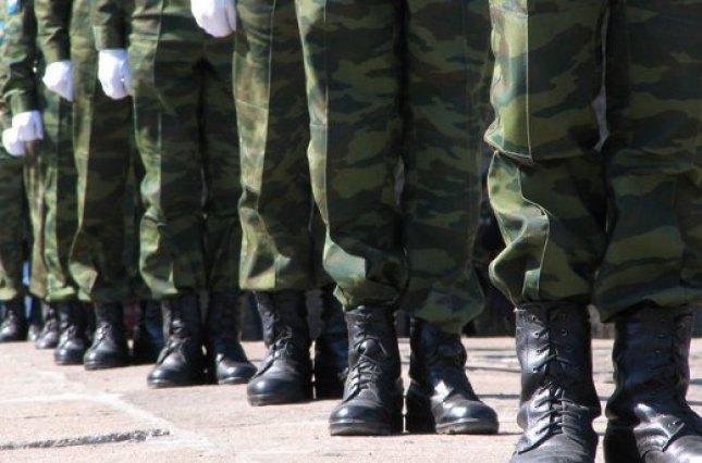 army В 2015 в армию собираются мобилизировать 200 тысяч украинцев