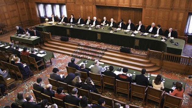 Кабмин обратится в Гаагский трибунал