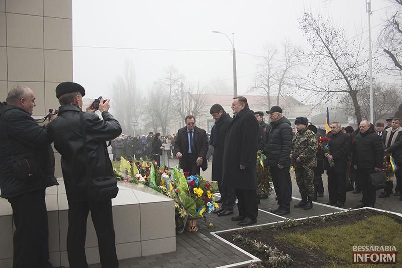 den-sobornosti-ua-izmail-11 В Измаиле отметили воссоединение Украины (ФОТО)